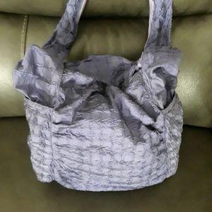 EILEEN FISHER Crossbody Tote Bag